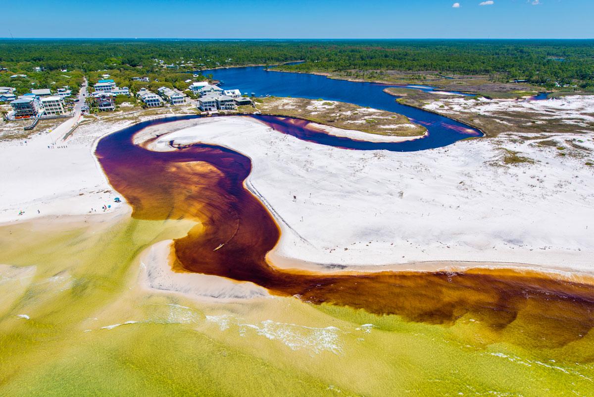 Western Lake, Florida