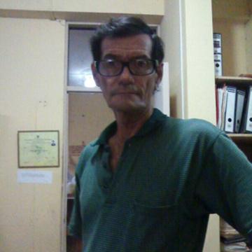 Alfredo Vracko's Facebook profile picture.