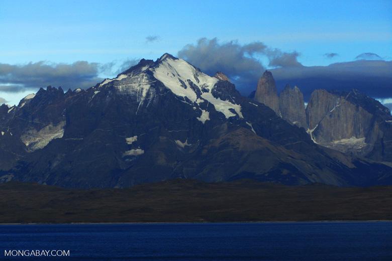 Torres del Paine National Park, Chile. Photo by Rhett Butler.