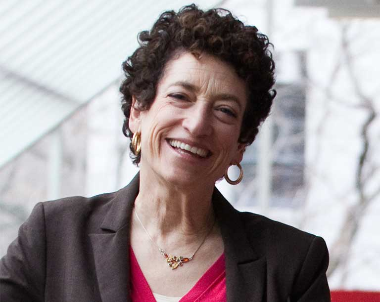 Naomi Oreskes. Photo by Harvard University photographer Claudio Cambon