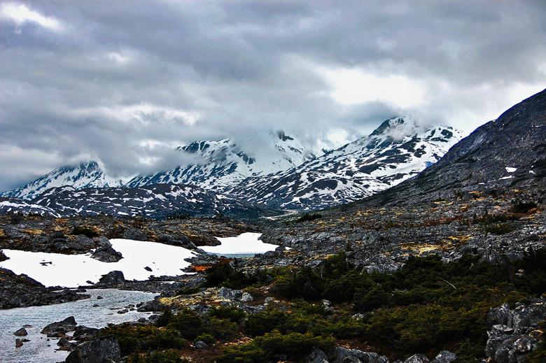 Yukon, Alaska. Photo by Vincent Lock/CC by 2.0
