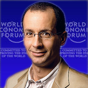 Marcelo Odebrecht, CEO of Odebrecht SA and grandson of the company's founder. This week he was sentenced to 19-years for bribery, money laundering and organized crime in connection with the Lava Jato investigation. BNDES has made major loans to Odebrecht over the years for infrastructure projects across South America, but has not been implicated in the investigation. Photo courtesy of the World Economic Forum licensed under the Creative Commons Attribution-Share Alike 2.0 Generic license.