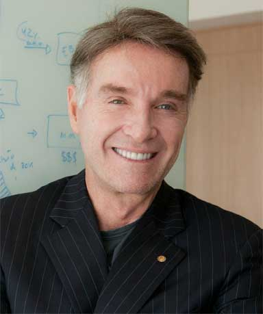 """BNDES provided generous subsidised loans to Eike Batista, the son of a former minister of Mines and Energy, who for a brief while had been Brazil's richest man. Today many of his companies are embroiled in the Lava Jato """"Car Wash"""" corruption scandal. Photo courtesy of Wikipedia."""