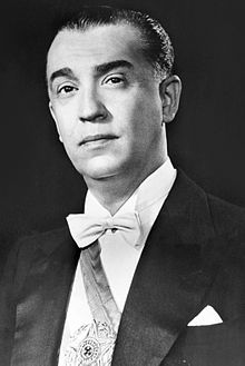 President Juscelino Kubitschek de Oliveira, (1956-1961), known to Brazilians simply as JK, expanded the Bank's mission with an even greater emphasis on industrialization. Photo courtesy of Agência Brasil