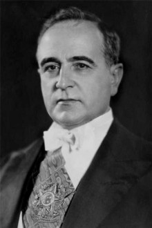 President Getúlio Vargas (1951-1954). His administration created BNDES in 1952 as a development bank largely funded by taxpayer contributions. Photo courtesy of Agência Brasil