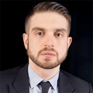 Alex Soros