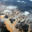 Gold mining in the Peruvian Amazon. Photo by Rhett A. Butler.