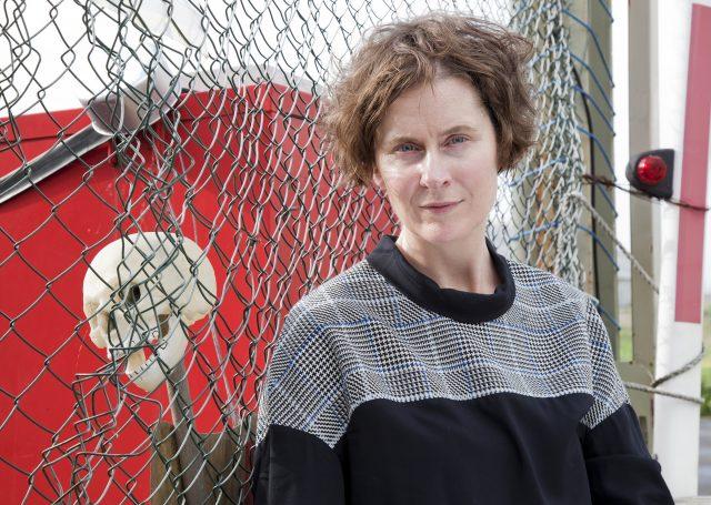 Dr. Jennifer Gabrys