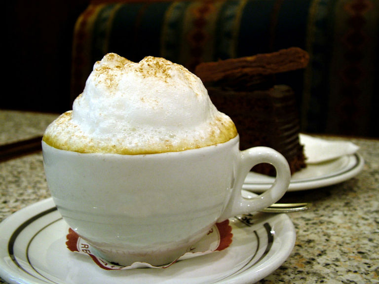 Coffee is one of the most popular drinks in the world. Photo by Lotus Head/Wikimedia Commons
