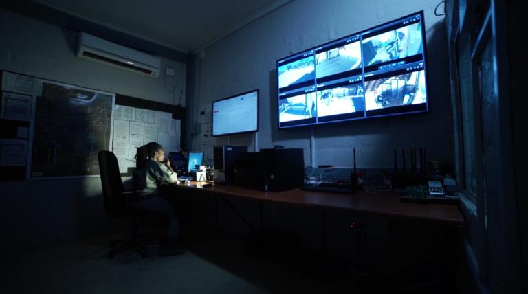 control-room-radio-operator