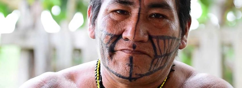 "The end of a People: Amazon dam destroys sacred Munduruku ""Heaven"""