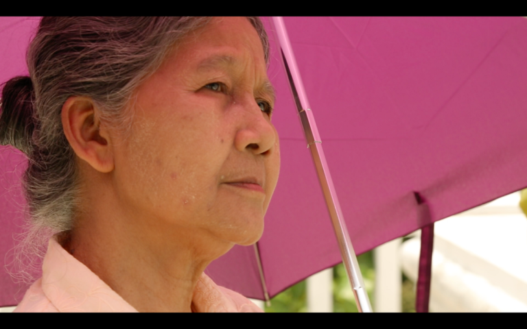 "An image from Alex Bescoby's documentary, ""Burma's Lost Royals."" Image courtesy of Alex Bescoby"