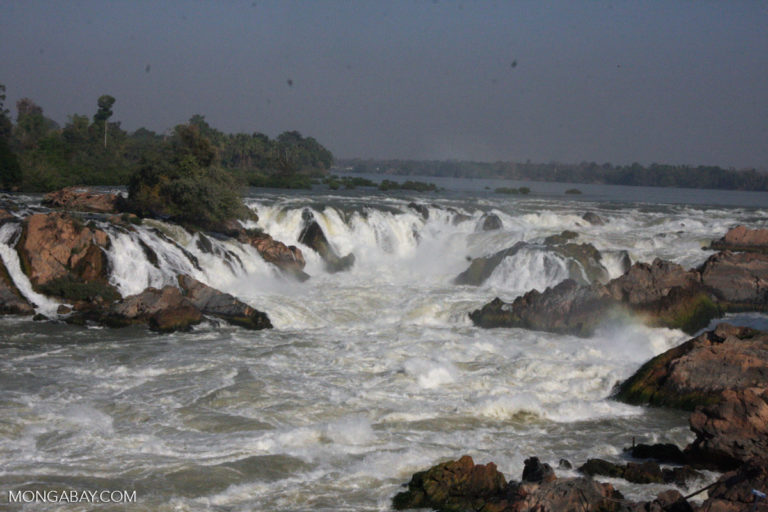 The Dammed Don: Lao hydropower project pushes ahead despite alarm from scientists