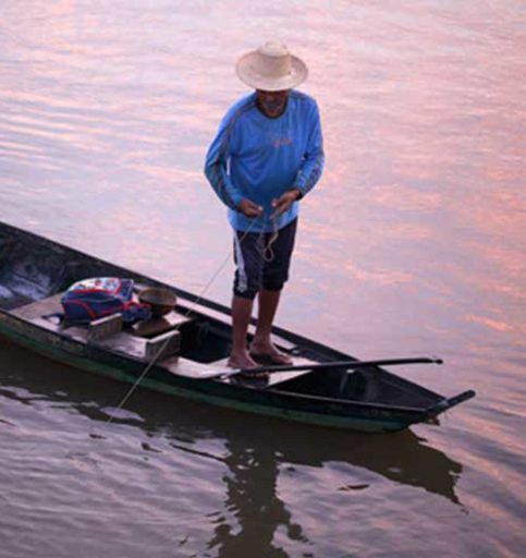 Is Brazil green washing hydropower? The case of the Teles Pires dam