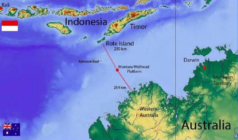 Ilha de Timor