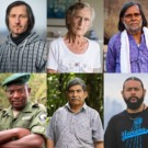 Meet the winners of the 2017 Goldman Environmental Prize