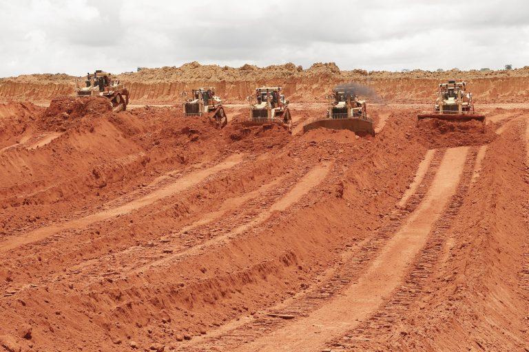 Mining activity causing nearly 10 percent of Amazon deforestation