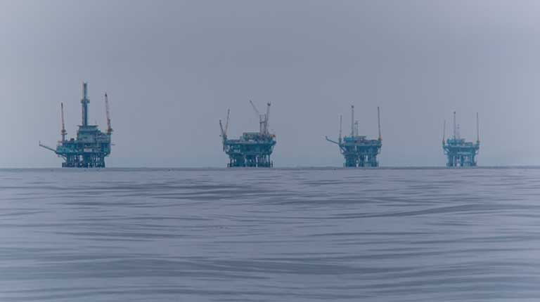 Brazil / UK push offshore oil pact, a potential climate
