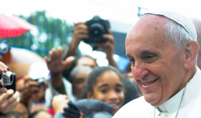 Pope set to visit site of deforestation, indigenous struggle in Peru