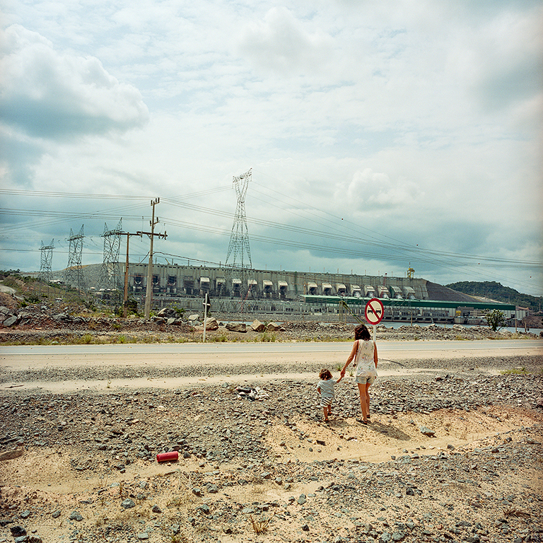 Belo Monte legacy: harm from Amazon dam didn't end with