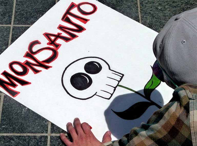 Brazil's fundamental pesticide law under attack