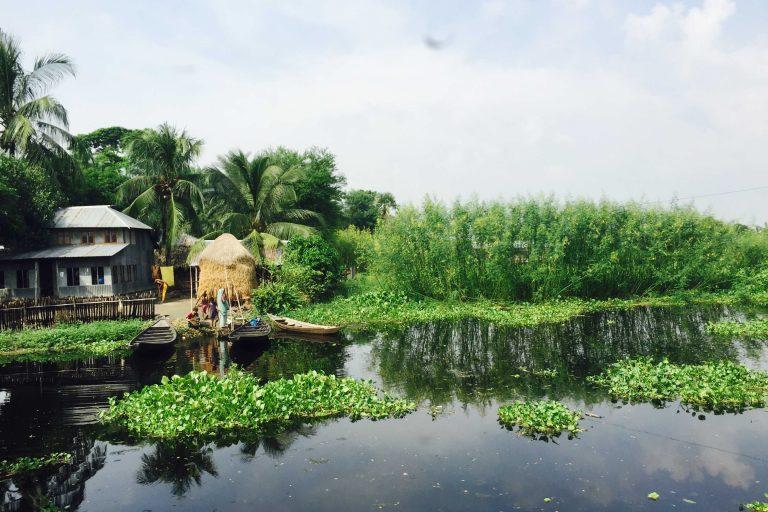 'Adaptation Bangladesh: Sea Level Rise' film shows how ...