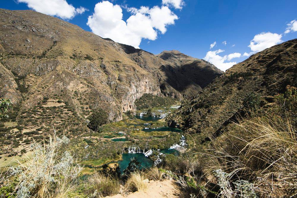 Nor Yauyos Cochas Landscape Reserve. Photo by Alexa Vélez.