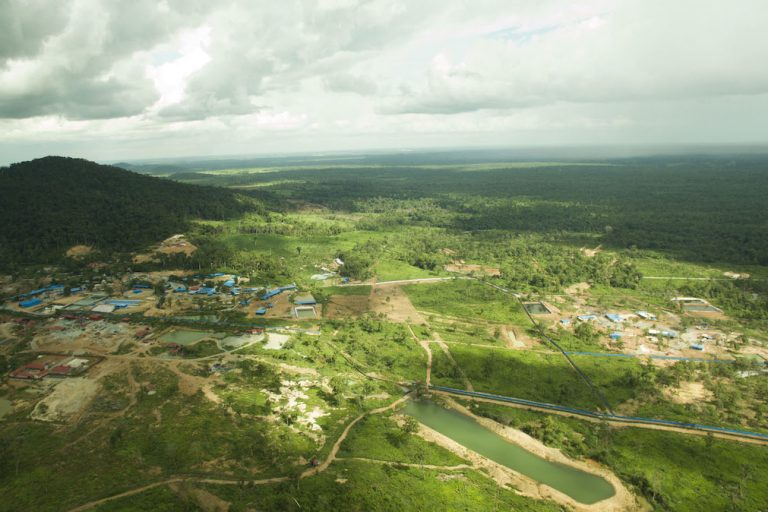 Ire and ore: Demands grow for clarity around Cambodian gold mine