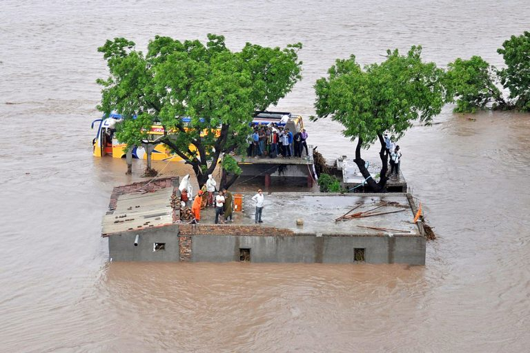new flash flood warning system in india could be life saving
