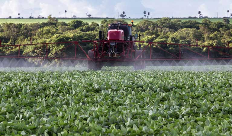 Brazil's pesticide poisoning problem poses global dilemma, say critics