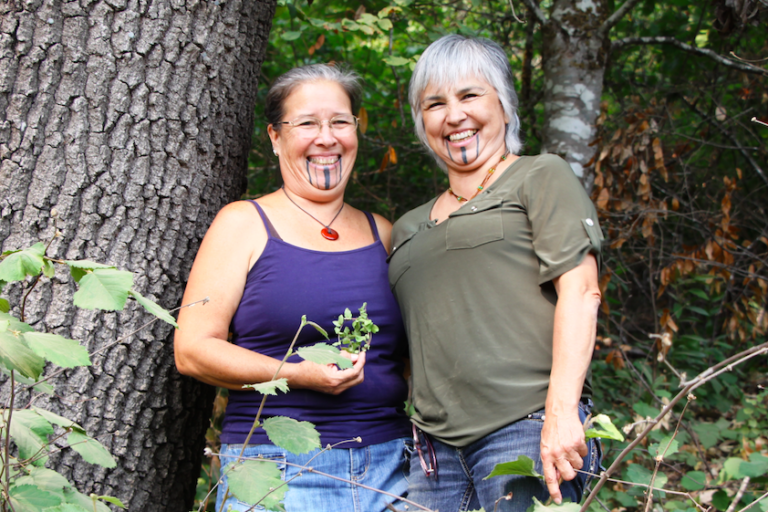photo of Fire and agroforestry revive California indigenous groups' traditions image