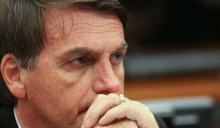 Jair Bolsonaro: looming threat to the Amazon and global climate?