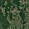 Satellite image from Google Earth: Tanguro, Brazil -12.262600, -52.733553