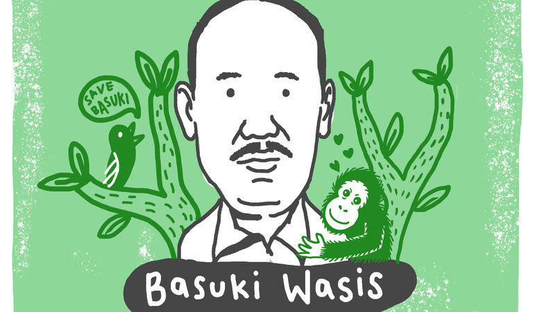 Indonesian court throws out lawsuit against green expert's testimony