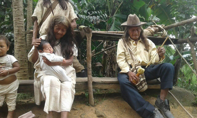 Indigenous Communities In Post Farc Colombia Struggle To