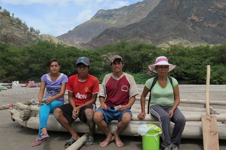 Of concrete and corruption: Resistance kills Andes Amazon dams