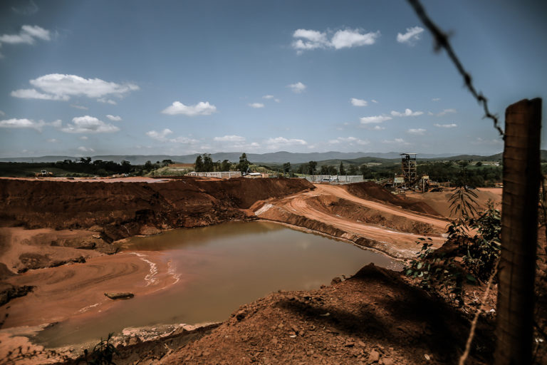 Dam déjà vu: 2 Brazil mining waste disasters in 3 years