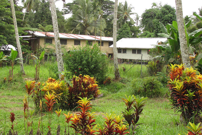 Beautiful legislation' fails to protect PNG's environment ... on