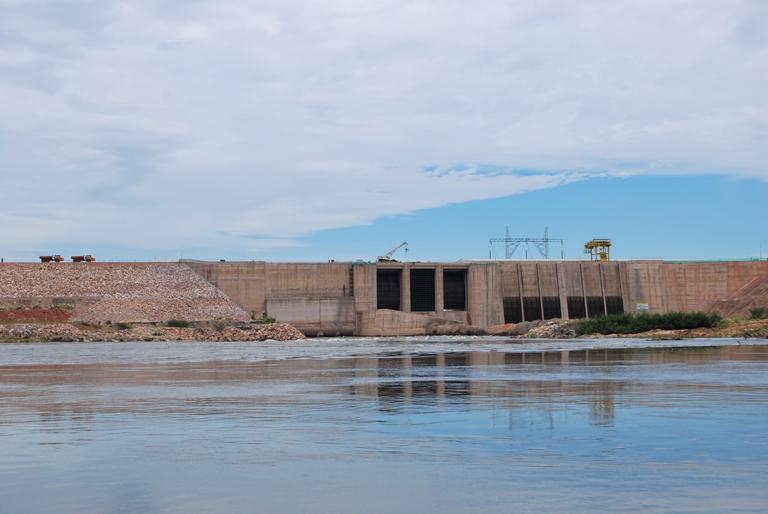 Brazil's Sinop Dam flouts environmental legislation (Commentary)