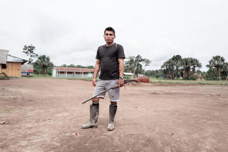 Peru's first autonomous indigenous gov't strikes back against deforestation