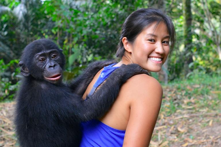 Laurel Chor on photojournalism and Hong Kong's 'incredible biodiversity'