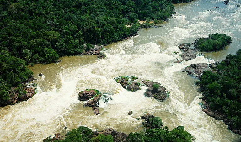Rivers are the world's heritage. Time to treat them as such (commentary)