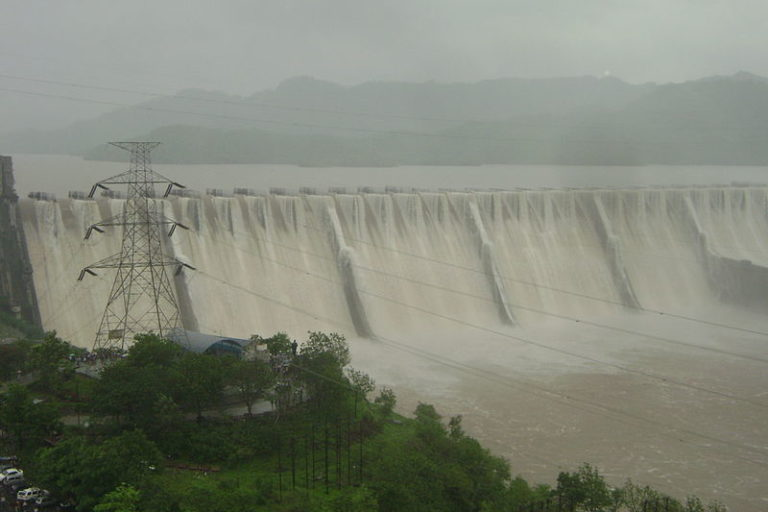 India pushes for its largest ever hydropower project despite