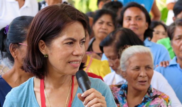 Conservation news on Philippines