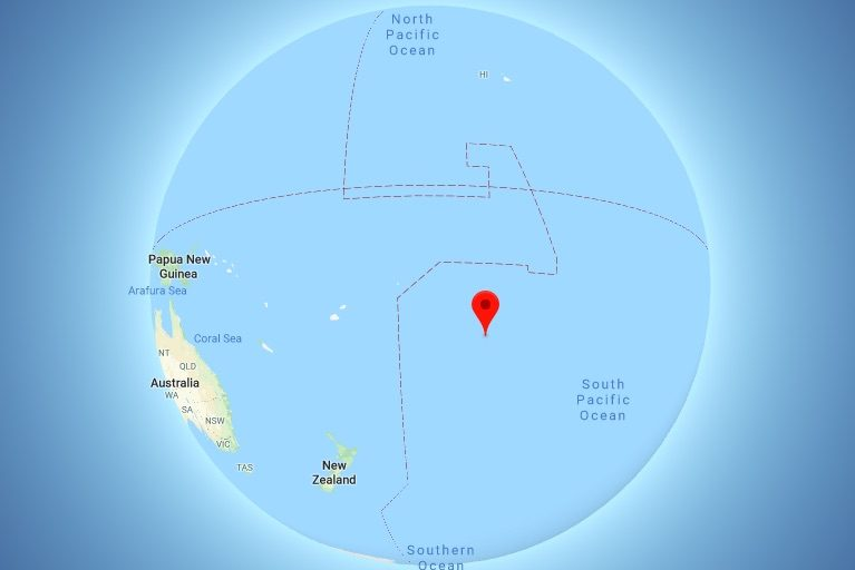 Cook Islands MPA leader fired after supporting seabed mining ...