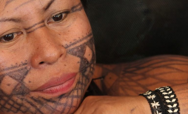 'Everything is dying': Q&A with Brazilian indigenous leader Alessandra