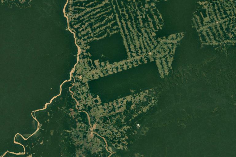 Igarapé Lage, State of Rondônia, Brazil
