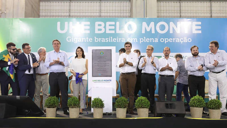 Belo Monte boondoggle: Brazil's biggest, costliest dam may be unviable