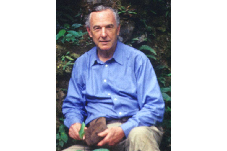 A recent photo of John Hemming. Courtesy of John Hemming