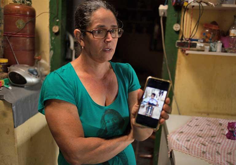 Cinco anos depois do desastre, a água da bacia do Rio Doce ainda não foi recuperada